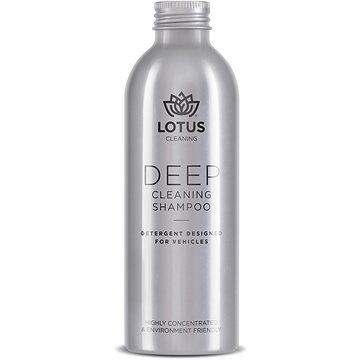 Lotus Deep shampoo koncentrát 200ml - Autošampon