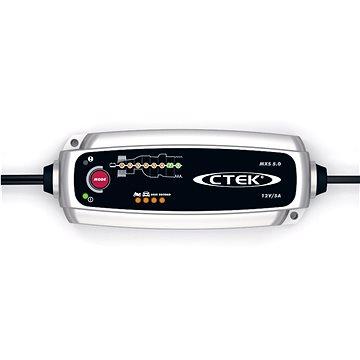 CTEK MXS 5.0 new - Nabíječka autobaterií