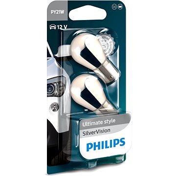 PHILIPS 12496SVB2 2s - Autožárovka
