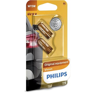 PHILIPS 12396NAB2 - Autožárovka