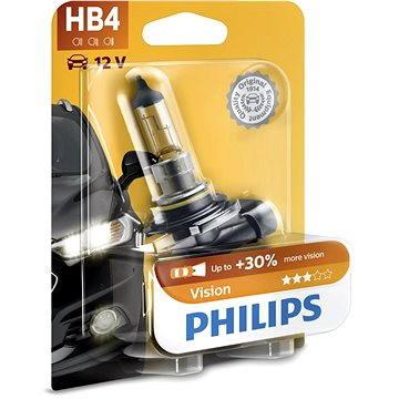 PHILIPS Vision HB4 9006PRB1 - Autožárovka