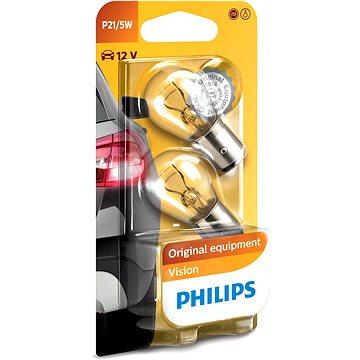 PHILIPS 12499B2 - Autožárovka