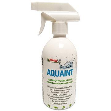 Aquaint 500 ml - přirozená dezinfekční voda - Dezinfekce