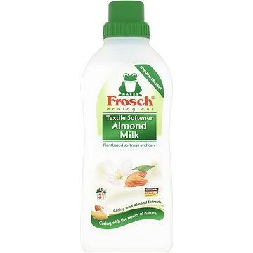 FROSCH EKO Mandlové mléko 750 ml (31 praní) - Eko aviváž