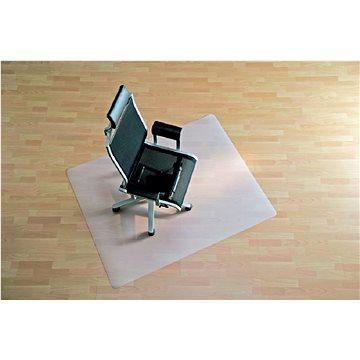 AVELI na podlahu 1.2 x 1.1 m  - Podložka pod židli