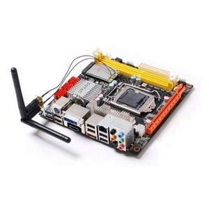 ZOTAC H55ITX-C-E WiFi - Základní deska