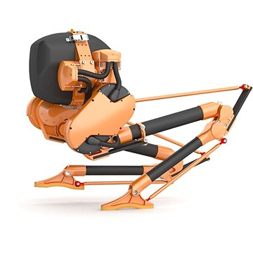 Cassie - Robot