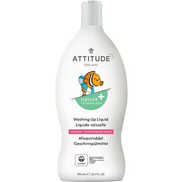 ATTITUDE Dishwashing Liquid 700 ml - Eko prostředek na nádobí