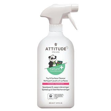 ATTITUDE Surface Cleaner 800 ml - Eko čisticí prostředek