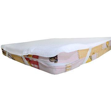 COSING Hygienický chránič 120 × 60 cm - bílá - Chránič matrace