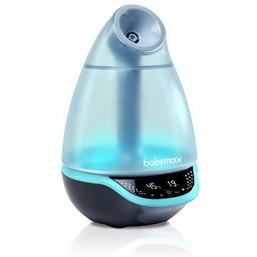 BABYMOOV HYGRO+ - Zvlhčovač vzduchu