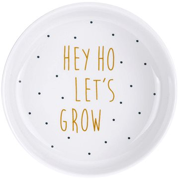 Lässig  Bowl Porcelain Garden Explorer boys - Dětská miska