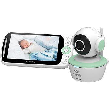 TrueLife NannyCam R360 - Dětská chůvička