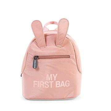 CHILDHOME My First Bag Pink - Batůžek