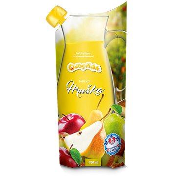 Ovocňák mošt jablko-hruška 750 ml - Šťáva