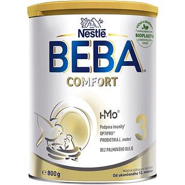 BEBA COMFORT 3 HM-O 800 g - Kojenecké mléko