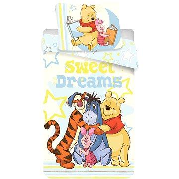 Jerry Fabrics WTP Sweet dreams - Dětské povlečení