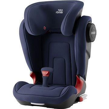 Britax Römer Kidfix 2 S - Moonlight Blue, 2019 - Autosedačka