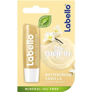 LABELLO Vanilla 4,8 g - Balzám na rty