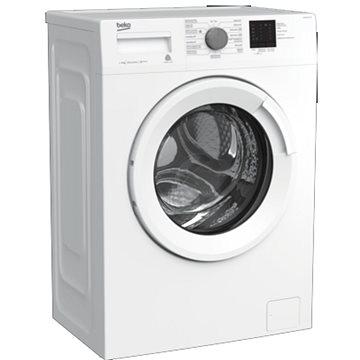 BEKO WUE 6511CSX0 - Úzká pračka
