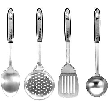 Bergner Sada 4ks kuchyňského nářadí  - Kuchyňské náčiní