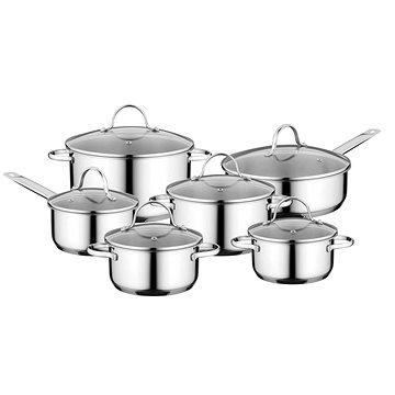 BergHOFF COMFORT 12ks - Sada nádobí