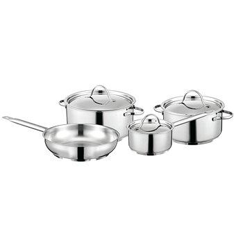 BergHOFF COMFORT 7ks - Sada nádobí