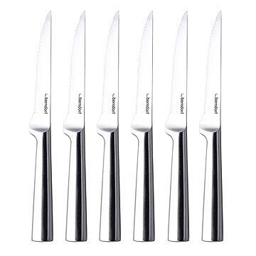 Berndorf Sandrik sada nožů na steak 6ks - Sada příborů