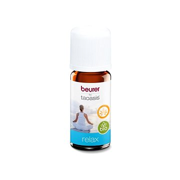 Beurer Aromatický olej Relax - Esenciální olej
