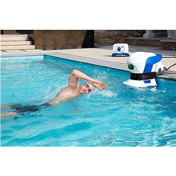 BESTWAY Swimfinity Swim Fitness System - protiproud - Příslušenství k bazénu