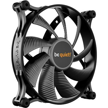 Be quiet! Shadow Wings 2 140mm PWM - Ventilátor do PC