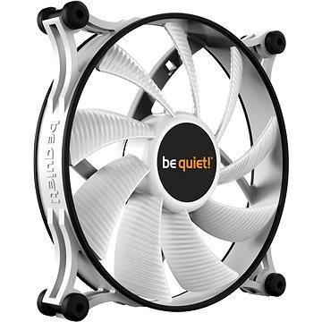 Be quiet! Shadow Wings 2 PWM 140mm bílá - Ventilátor do PC