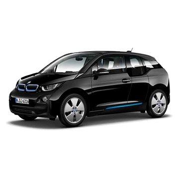 BMW i3 33 kWh (BEV) Černá - Elektromobil
