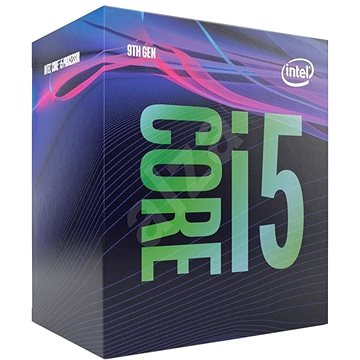 Intel Core i5-9500 - Procesor