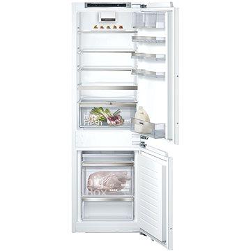 SIEMENS KI86SADD0 - Vestavná lednice