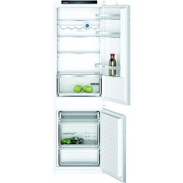 SIEMENS KI86VVSE0 - Vestavná lednice