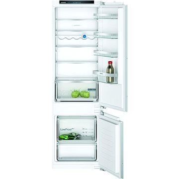 SIEMENS KI87VVFE1 - Vestavná lednice