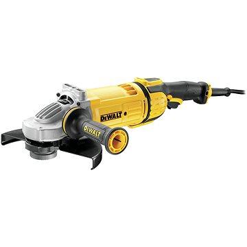 DeWalt  DWE4579R-QS - Úhlová bruska