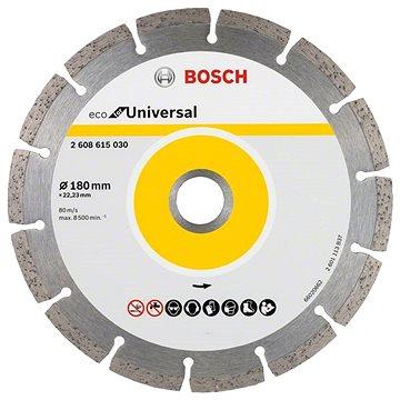 BOSCH Universal 180x22.23x2.2x7mm - Diamantový kotouč