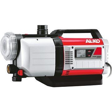 AL-KO HWA 4000 Comfort - Domácí vodárna