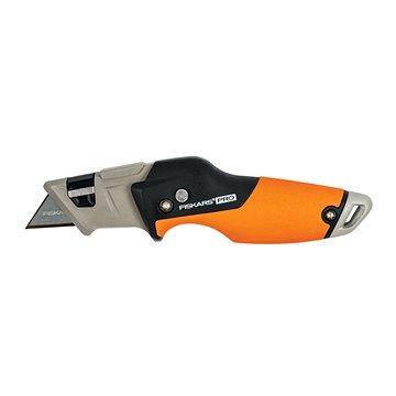 Fiskars CarbonMax zavírací pracovní nůž - Nůž