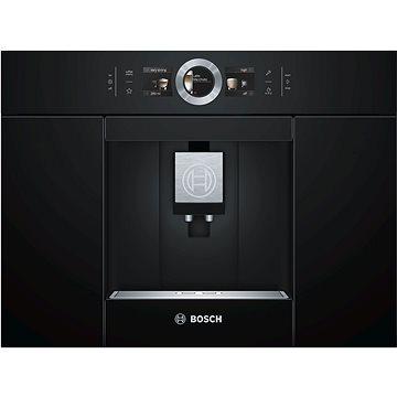 BOSCH CTL636EB6 Serie 8 - Vestavný kávovar