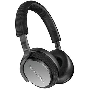 Bowers & Wilkins PX5 šedá - Bezdrátová sluchátka
