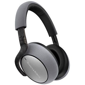 Bowers & Wilkins PX7 Silver - Bezdrátová sluchátka