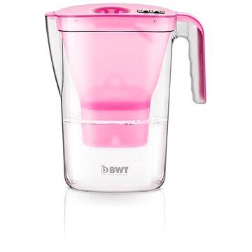 BWT Vida MEI Růžová 2.6l - Filtrační konvice