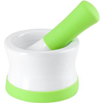 by inspire s paličkou, zelený - Hmoždíř
