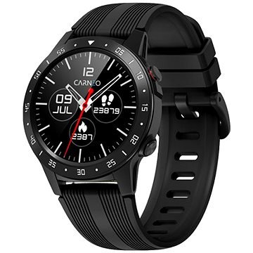 Carneo G-Cross Platinum - Chytré hodinky