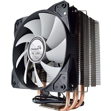 GELID Solutions Tranquillo rev.4 - Chladič na procesor