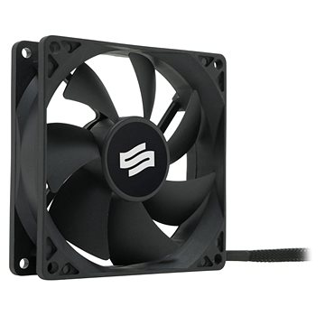 SilentiumPC Zephyr 92 - Ventilátor do PC