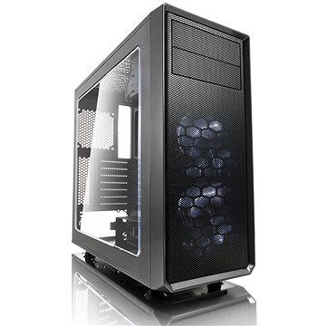 Fractal Design Focus G Gunmetal Gray - Počítačová skříň